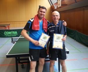 Ivan und Gerhard